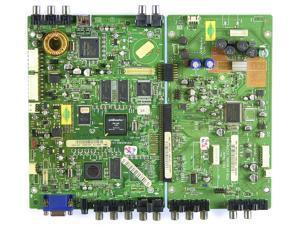 Rca 271711 Main Board 21529540 L32WD12 L32WD12YX1