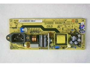 Coby PLE20P-CPT15A Power Supply Board PLE20P LEDTV1526