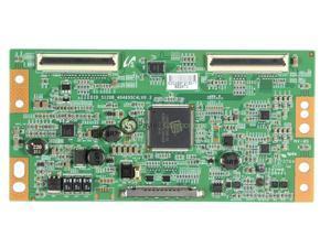 Nec LJ94-25208F Control Board DID_S120B_404655C4LV0.3 P462 L460U6