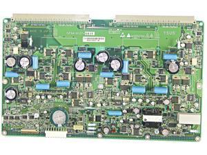 Albatron Hitachi FPF17R-YSS5011 X/Z-Sustain Board FHPNA18107-5011 KE-32TS2U