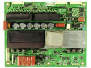 Lg Nexus EBR41733201 X/Z-Sustain Board EAX41898901 42PC3DD-UE
