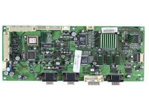 Sampo F11387-00-000 Digital Board QPWB11387-1G--- PME-42X6(S)