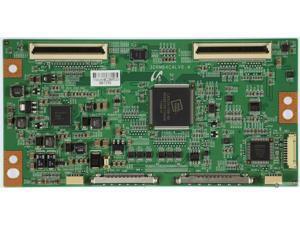 Rca LJ94-16164E Control Board 3DRMB4C4LV0.4 LED55B55R120Q