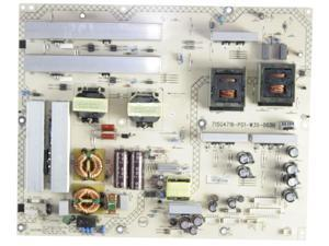 Nec ADTVA2460AAX Power Supply Board 715G4716-P01-W30-003H MULTISYNC V551 L550UC