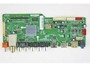 Rca E12110420 Main  Board 55120RE010C878LNA0-A1 LSC550HW02-W LED55C55R120Q