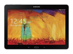 "Samsung Galaxy Note SM-P600 32 GB Tablet - 10.1"" -Exynos 1.90 GHz - Black"