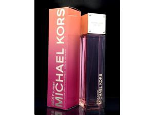 Michael Kors Sexy Sunset 3.4 oz / 100 ML Eau De Parfum For Women New In Box