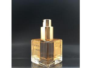 Guerlain Samsara Pure Parfum 1 oz / 30 ML For Women *UNBOX WITHOUT CAP*