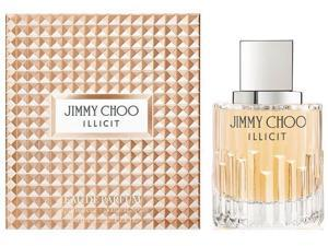 Jimmy Choo Illicit 2.0 oz / 60 ML Eau De Parfum For Women*Sealed*