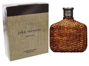 John Varvatos Artisan 2.5 oz / 75 ML Eau De Toilette For Men*Sealed*