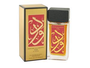 Perfume Calligraphy Rose 3.4 oz / 100 ML By Aramis Eau De Parfum For Woman*Sealed*-AS3287