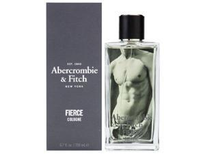 Abercrombie & Fitch Fierce 6.7 oz / 200 ml Cologne For Men Sealed
