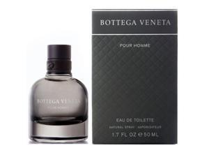 Bottega Veneta Pour Homme 1.7 oz / 50 ML Eau De Toilette For Men*Sealed*