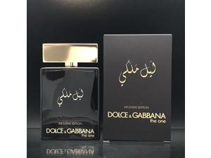 Dolce & Gabbana The One For Men Royal Night EDP 3.3 oz EXCLUSIVE EDITION Sealed