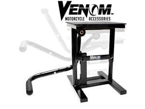 Venom® Motocross Racing Dirt Bike Motorcycle Lift Stand For Suzuki DS JR 50 80 100 125 185