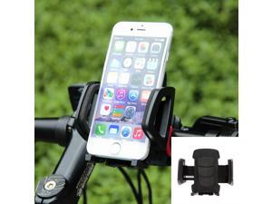 YC036C general automatic lock bike phone holder for 3.5-6inches phone