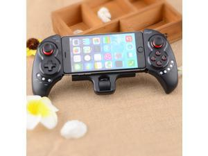 PG-9023 Wireless Bluetooth Unique Controller Gamepad Support Android/ios/Android TV Box/Tablet PC – Black