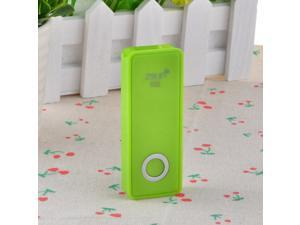 Smart Flash Wireless Expansion Wifi Encryption Repeater 32G USB Flash Drive - Green