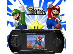 Great Gift PVP3000 2.8 Inch PVP Portable Game Player 8 Bit Built-in Games