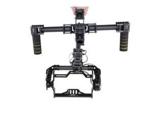 Eagle eye 3axis Carbon Gimbal Stabilized Mount,DYs CANON 5D MarkII MK3 a900 D900