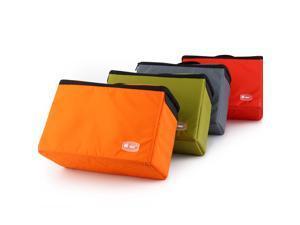 Waterproof and shockproof DSLR SLR Insert Camera Case Casual Insert Camera Shoulder Bag Handbag