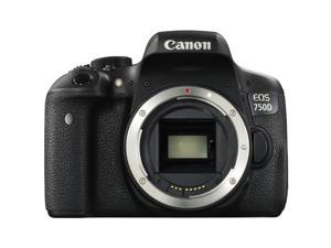 Canon EOS 7D Mark II Digital SLR Camera (Body Only) International Version