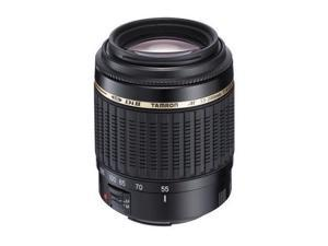 Tamron Auto Focus 55-200mm F/4.0-5.6 Di-II LD Macro Lens for Nikon Digital SLR Cameras (Model A15N) (International Model)