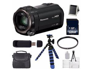 Panasonic HC-V770K Full HD Camcorder Bundle 4