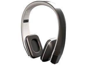 POWER ACOUSTIK HIR-1B 1-Channel Wireless IR Headphones (Graphite Black)