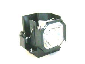 Samsung SP46L5HX1X/RAD Compatible Replacement TV Lamp. Includes New Bulb and Housing.