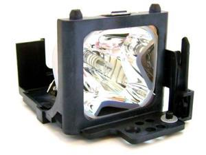 Elmo EDP-X210 OEM Replacement Projector Lamp. Includes New UHB 150W Bulb and Housing.