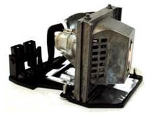 Optoma EzPro 738 OEM Replacement Projector Lamp. Includes New Bulb and Housing.