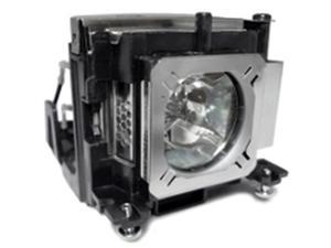 Elmo CRP-261 OEM Replacement Projector Lamp. Includes New UHP 220W Bulb and Housing.