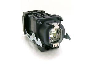 Sony KDF-E50A11 OEM Replacement TV Lamp. Includes New Bulb and Housing.