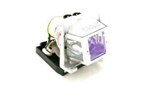 Foxconn/Premier PD-X583 Compatible Replacement Projector Lamp. Includes New Bulb and Housing.