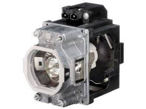 Mitsubishi LX-7950 OEM Replacement Projector Lamp. Includes New Bulb and Housing.