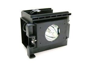 Samsung HLR4656W OEM Replacement TV Lamp. Includes New Bulb and Housing.