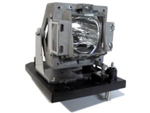 Vivitek D6010 Compatible Replacement Projector Lamp. Includes New Bulb and Housing.