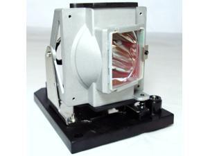 Delta DP3630 OEM Replacement Projector Lamp. Includes New Bulb and Housing.