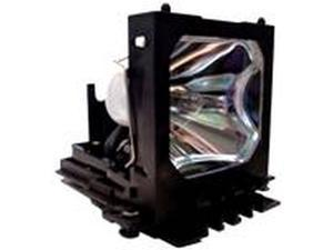 Elmo EDP-X900 OEM Replacement Projector Lamp. Includes New UHB 310W Bulb and Housing.