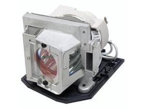 Optoma OPX4050 OEM Replacement Projector Lamp. Includes New Bulb and Housing.