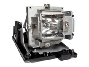 Vivitek D855ST OEM Replacement Projector Lamp. Includes New Bulb and Housing.