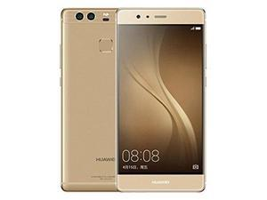 Huawei P9 32GB Dual SIM Factory Unlocked - Gold