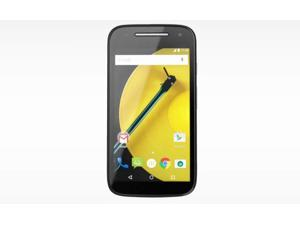 Motorola Moto E (2nd Generation)  XT1527 Unlocked - Black