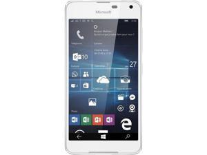 Microsoft Lumia 650 (RM-1154) 16GB Dual Sim Factory Unlocked - White