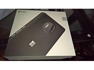 Microsoft Lumia 950XL 950 XL DS Dual Sim RM-1116 32GB FACTORY UNLOCKED - Black