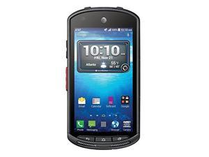 Kyocera DuraForce E6560 16GB Unlocked - Black