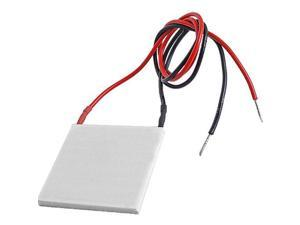 THZY TEC1-12709 TEC Thermoelectric Cooler Peltier Module CPU