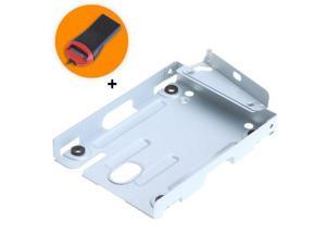 THZY Super Slim Hard Disk Drive Mounting Bracket for PS3 System CECH-400x Series