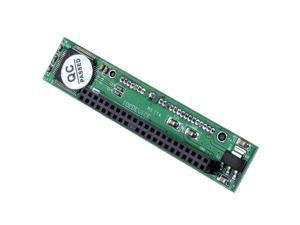 THZY 44-Pin IDE Female to 22 Pin Male SATA Adapter